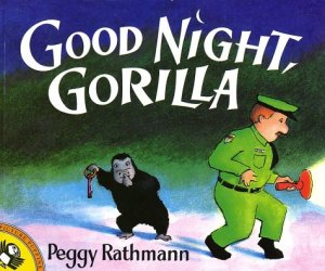 Our Favorite Children's Books About the Zoo