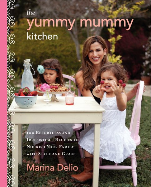 The Yummy Mummy Kitchen Cookbook
