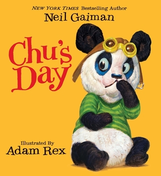 Chu's Day - Book Review