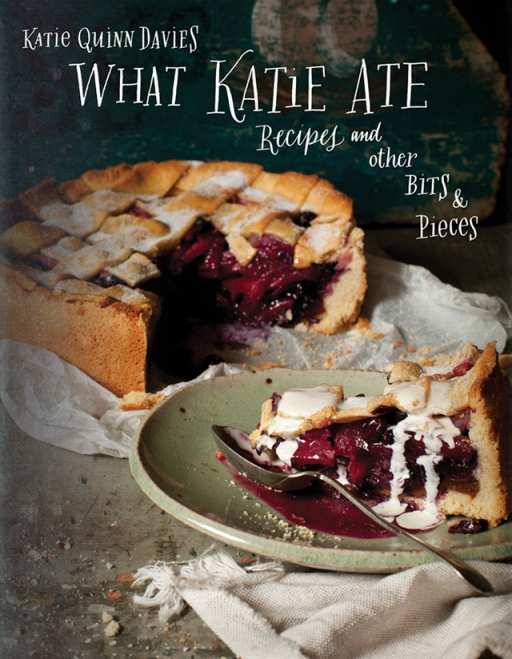 What Katie Ate - Cookbook Review