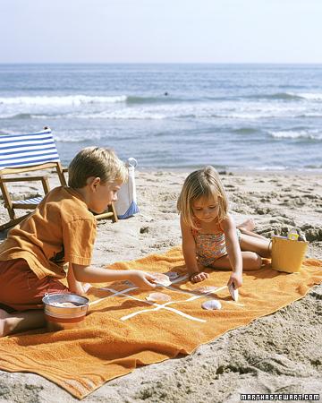 Hello Sunshine - Family-Friendly Summer Activities