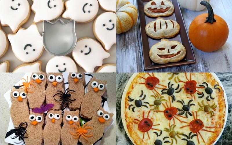 Have an Eek-O Friendly Halloween