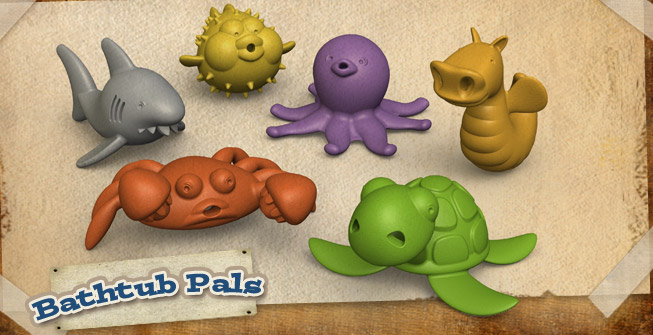 Shark Bath Toys : Beginagain s shark tank bathtub ball and how to clean bath