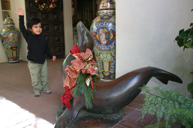 Our Tips for a Great Family Vacation in Santa Barbara