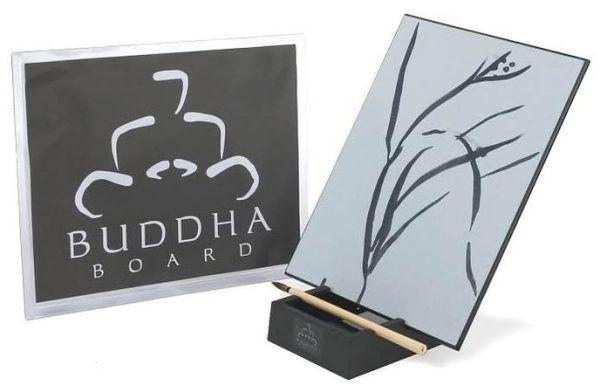 Buddha Board - Just Add Water