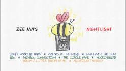 Tune in for Zee Avi's First Family Album: Nightlight