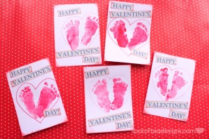 Kid-Friendly Valentine's Ideas