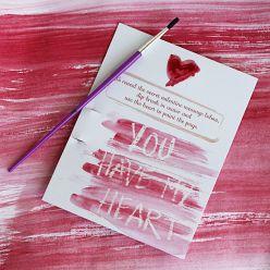 Kid-Friendly Valentine's Ideas