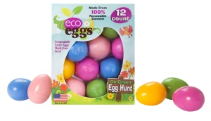 Have an Eco-Friendly Easter