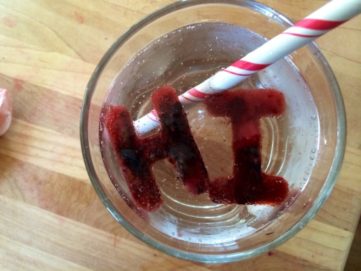 How to Make Fruit Ice