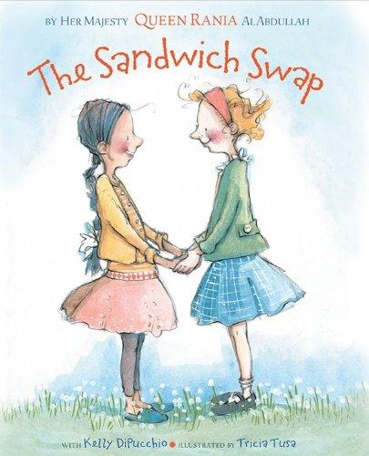 sandwichswap